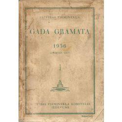 Gada grāmata 1936