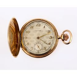 Pulkstenis Roconis