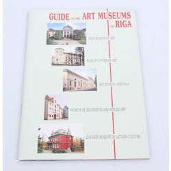 Informatīva brošūra