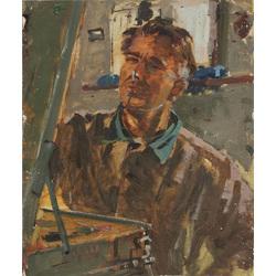 Gleznotājs Teodors Pavlovics