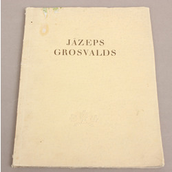 Boriss Vipers, Jāzeprs Grosvalds