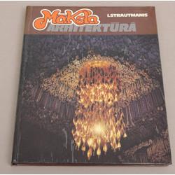 I.Strautmanis, Māksla arhitektūrā