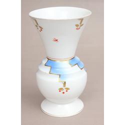 Porcelāna vāze art deko stilā