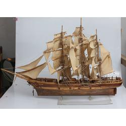 Kuģa modelis