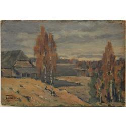 Latvijas ainava