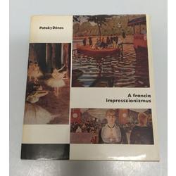 Pataky Denes, A Francia impresszionizmus