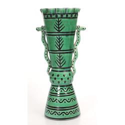 Keramikas vāze