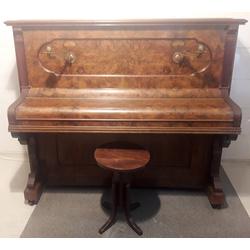 "Klavieres - pianīns ""FERD.THȔRMER"""