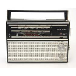 Radio VEF 202