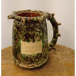 Keramikas kauss