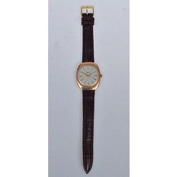 Art deco stila rokas pulkstenis
