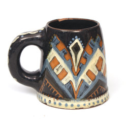 Keramika alus kauss