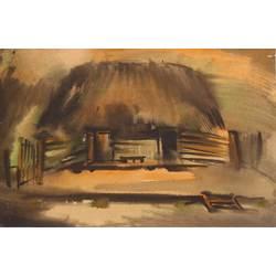 Lauku sēta
