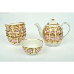 Tējas servīze