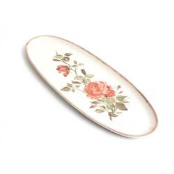 Porcelāna sienas dekors / šķīvis