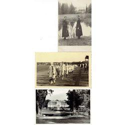 Fotogrāfijas (3 gab.)