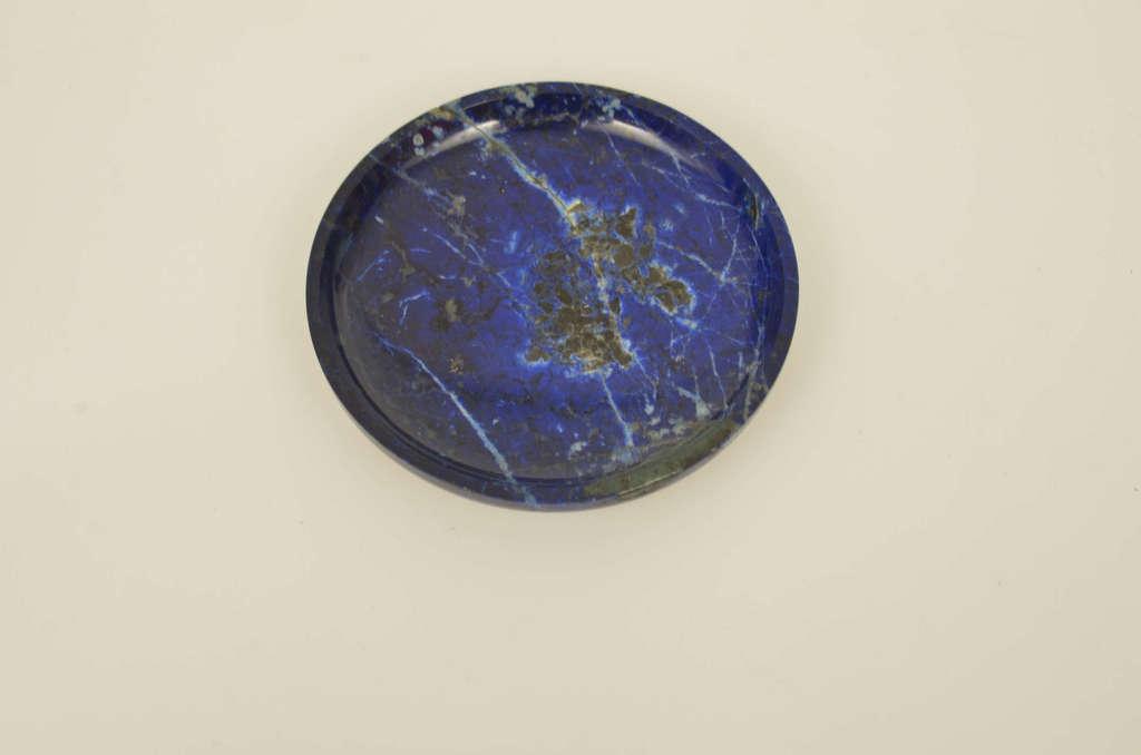 Zilā akmens traucinš