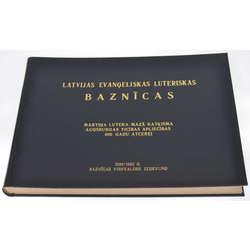 Latvijas Evanģeliskas luteriskas baznīcas