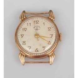 Zelta rokaspulkstenis