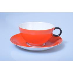 Tējas tasīte ar apakštasīti