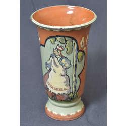 Keramikas vaze