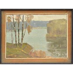 Pie Kaķīša ezera